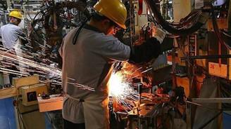Sanayide cirolar yüzde 27 arttı