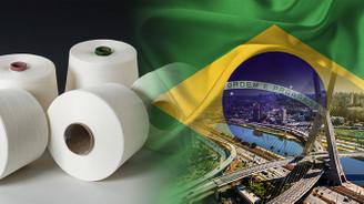 Brezilyalı firma düzenli miktarda pamuk ipliği alacak