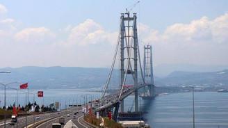 Bakan'dan 'Osmangazi Köprüsü' eleştirilerine yanıt