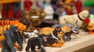 Ekonomi Bakanlığı'ndan 315 bin oyuncağa izin çıkmadı