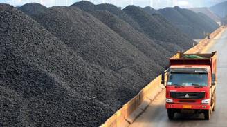 Elektrik üretiminde avantaj kömürde