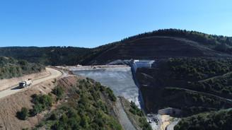 Akçay Barajı enerji de üretecek