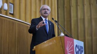 Kılıçdaroğlu: Lobi şirketlerine 77 milyon dolar ödendi