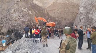 Kömür ocağında göçük: 7 işçi hayatını kaybetti