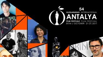 Antalya Film Festivali 54. kez düzenlenecek