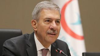 Sağlık Bakanı Demircan'dan Baykal açıklaması