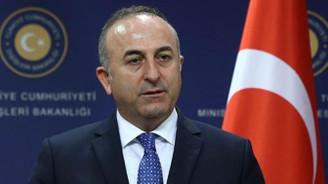 Çavuşoğlu: Vize gereksiz bir krizdi