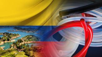 Kolombiyalı müşteri silikonlu kablo ithal etmek istiyor