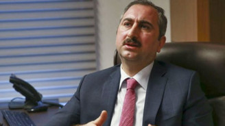 Adalet Bakanı: ABD'nin bazı talepleri karşılandı