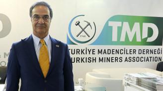 Maden Güvenlik Kurumuna madenciler de istiyor