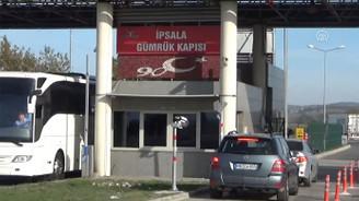 Yunanistan gümrük çalışanlarının grevi başladı