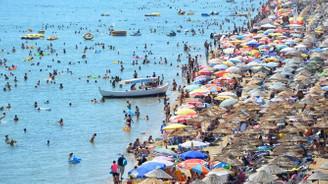 Yerli turistten elde edilen gelir düştü