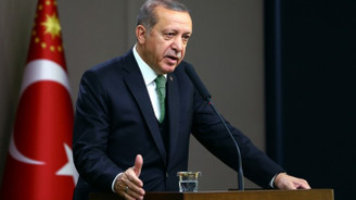 Erdoğan: En kısa sürede istifa edeceklerdir