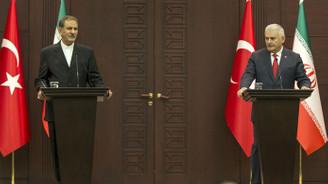 Başbakan Yıldırım: İran'ın yakın işbirliğini önemsiyoruz