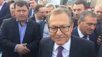 Balıkesir Büyükşehir Belediye Başkanı Edip Uğur'dan, veda gibi konuşma