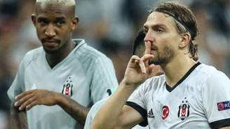 Beşiktaş'tan kavga iddialarına açıklama