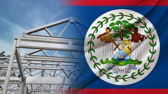 Belize pazarı için yapısal çelikler ithal etmek istiyor