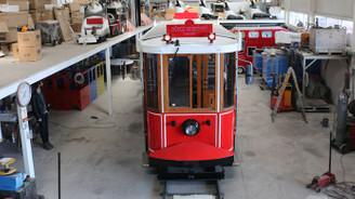 13 ülkeye tramvay ihraç ediyor
