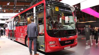 Busworld Europe 2017 fuarı açıldı