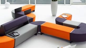 Ergonomik ofis mobilyasında geniş bir ürün gamımız var