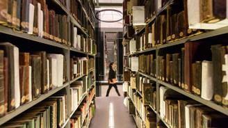 İl halk kütüphanelerinin çalışma süresi uzatıldı