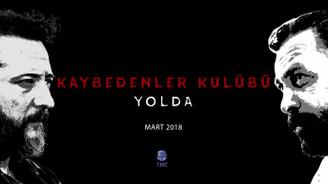 Kaybedenler Kulübü: Yolda'dan ilk teaser