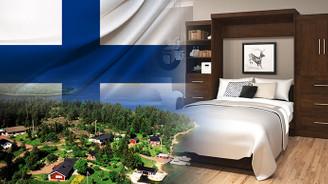 Finlandiyalı firma katlanır yatak çeşitleri ithal etmek istiyor