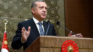 Erdoğan: Reçete Türkiye'nin tam üyeliği