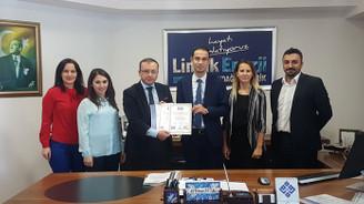 Limak Uludağ Elektrik, ISO 9001:2015 aldı