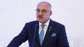 TİM Başkanı Büyükekşi: AB'ye ihracatta sorun yok