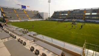 Mardan Stadyumu 51 milyon TL'ye satılacak