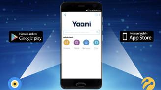 Yerli arama motoru 'Yaani' ile yurdun datası yurtta kalacak!