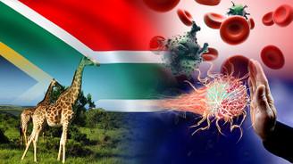 G. Afrikalı ilaç üreticisi immunoglobin ithal etmek istiyor