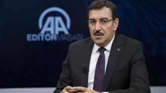 Tüfenkci: Yardımlar siyasi şantaj aracına dönüştü