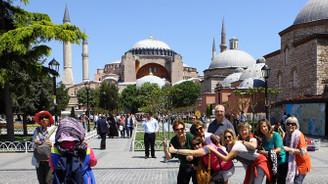 Türkiye, Müslüman turizminin aslan payına talip