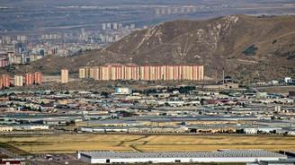 Kayseri Serbest Bölgesi'nden otomotiv sektörüne ucuz arsa