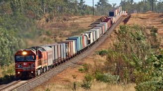 İran'dan demiryolu ile ihracata yüzde 50 indirim