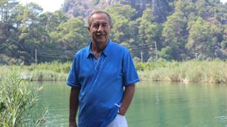 Dalyan, turizmini ekolojik projelerle büyütecek