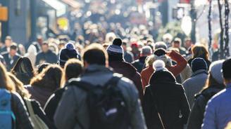 Şehirlerin en büyük üç sorunu: İklim, artan nüfus ve yol güvenliği