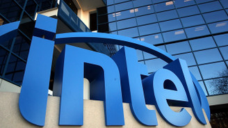 Intel'in karı yüzde 33,7 arttı