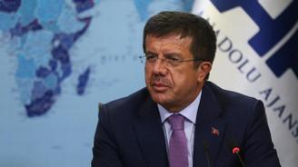 Zeybekci'den dolar yorumu: Reel değil