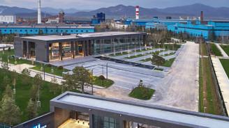 Eti Alüminyum, 580 milyon dolar yatırımla dünyada ilk 10'a girdi