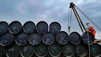 Brent türü petrolün varili 60 doların üzerinde