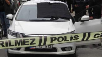Kadıköy'de silahlı saldırı: 1 ölü