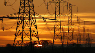 Spotpiyasada elektrik fiyatları düştü