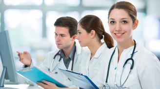 Tıp birincilerine mecburi hizmette kolaylık geliyor