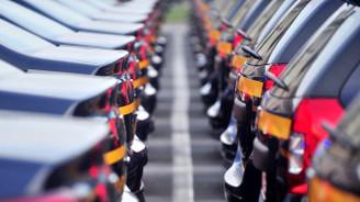 Otomobil satışları eylülde yüzde 4 arttı