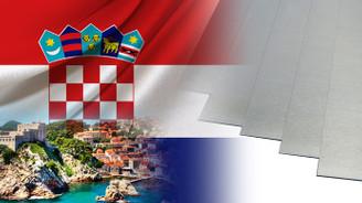 Hırvat firma alaşımlı alüminyum levhalar ithal etmek istiyor