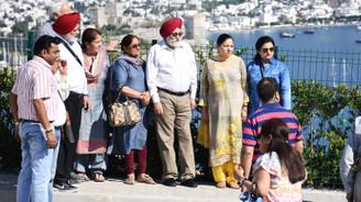 Hindistanlı acenteler Dalaman'ı araştırıyor