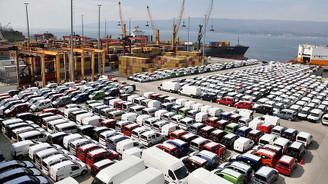 Otomotivciler ABD'ye ihracatını ikiye katladı